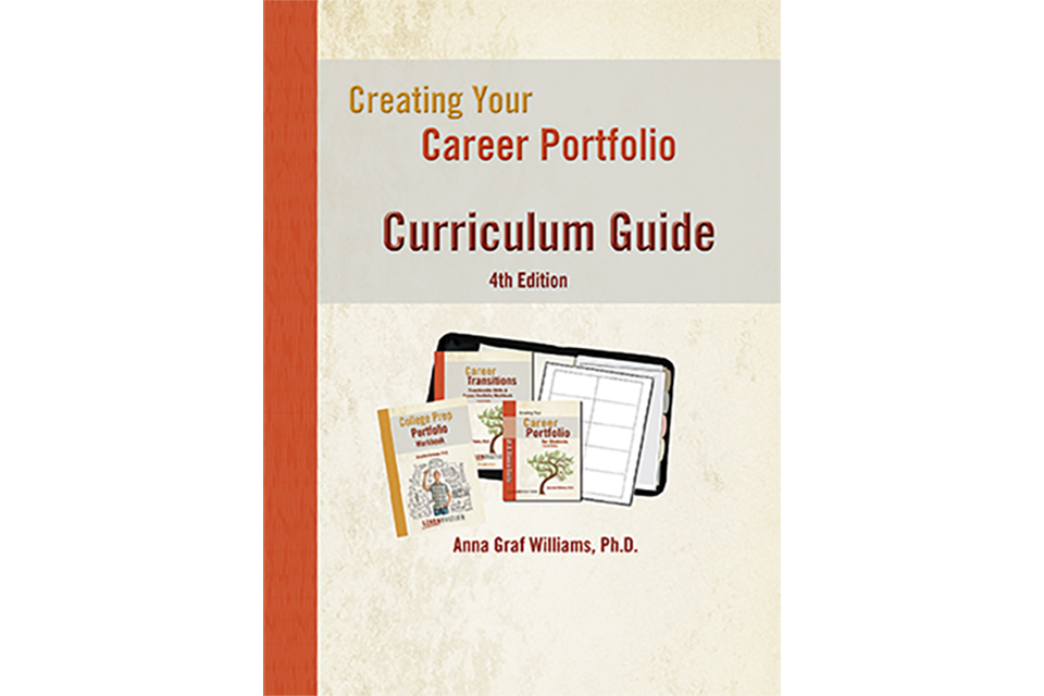 career portfolio Long popular in the advertising and education industries, career portfolios are also gaining ground with all job applicants who want to stand out in a crowded job market.